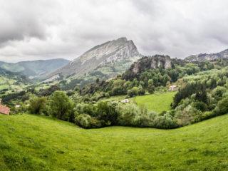 Parque Natural Urkiola, Pais Vasco, Spain1
