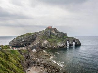 San Juan Gaztelugatxe, Pais Vasco, Spain1