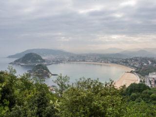 San Sebastian, Pais Vasco, Spain7