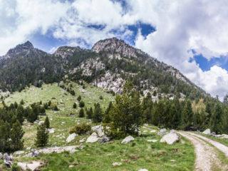 Les Feixetes, Parque Nacional de Aigüestortes, Spain4