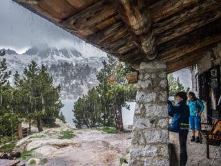 Refugio J. M. Blanc, Parque Nacional de Aigüestortes, Spain1