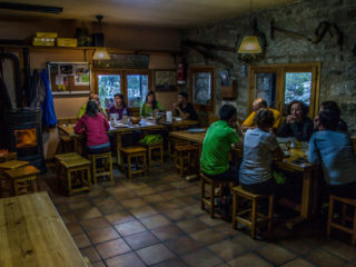 Refugio J. M. Blanc, Parque Nacional de Aigüestortes, Spain2