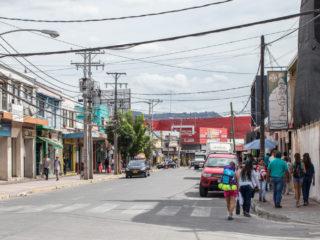 Santa Cruz, Chile 2
