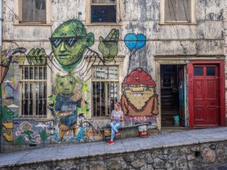 Valparaíso, Chile 10