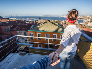 Valparaíso, Chile 11