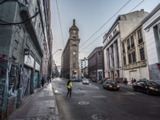Valparaíso, Chile 12