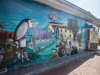 Valparaíso, Chile 16