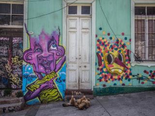 Valparaíso, Chile 6