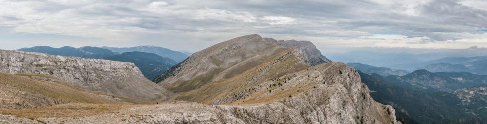 Přátelé Amigos: Montañas Cadi