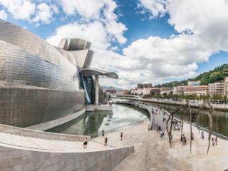 Bilbao, Pais Vasco, España 2