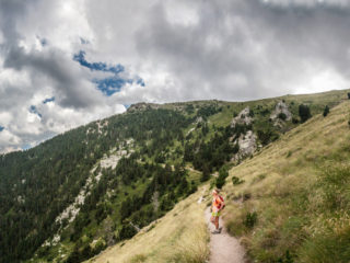 Parque natural Vall de Nuria, Catalunya, España 13