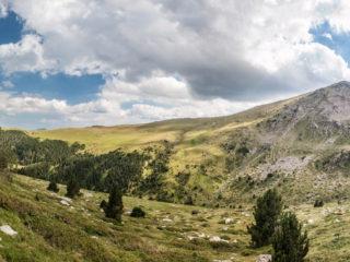Parque natural Vall de Nuria, Catalunya, España 14