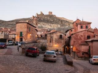 Albarracín, España1