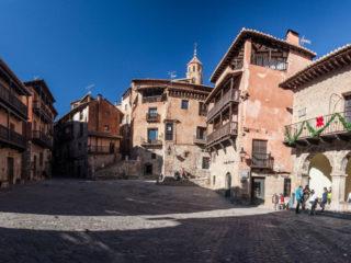 Albarracín, España12