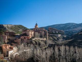 Albarracín, España13