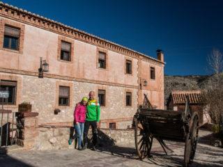Albarracín, España4