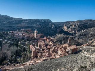 Albarracín, España6