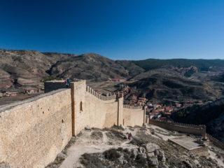 Albarracín, España7