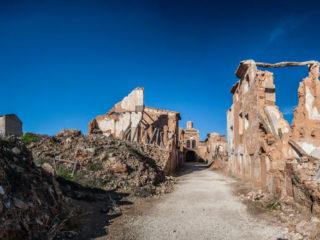 Belchite, España3