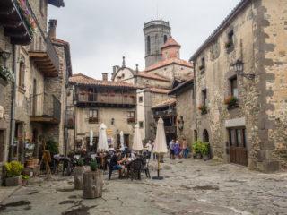 Rupit i Pruit, España10