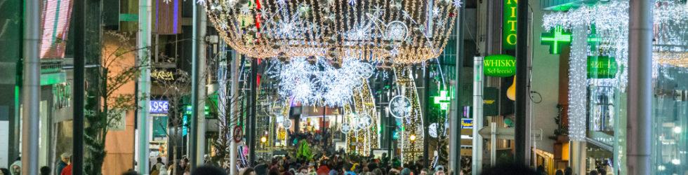 Andorra Navidad 2017