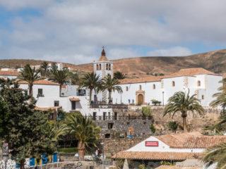 Betancuria, Fuerteventura, Spain2