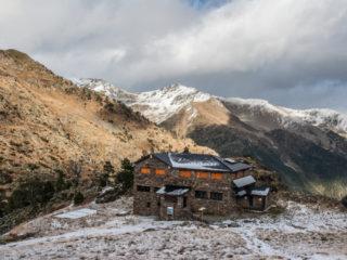 Coma Pedrosa, Andorra