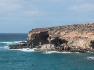 Cuevas de Ajuy, Fuerteventura, Spain