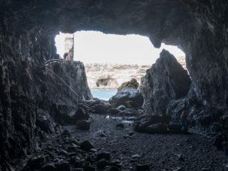 Cuevas de Ajuy, Fuerteventura, Spain2