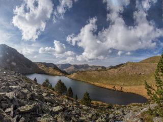 Timelapse Andorra