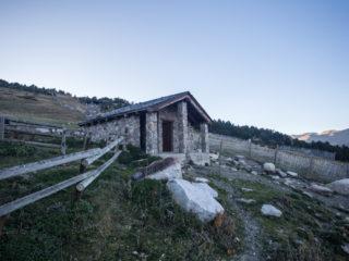 Pla de les Pedres, Andorra
