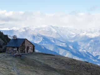 Prat Primer, Andorra