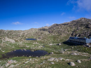 Refugio Illa, Andorra