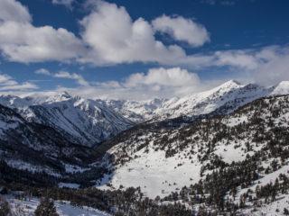 Timelapse Andorra 2