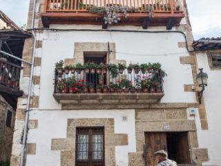 Candelario, España 6