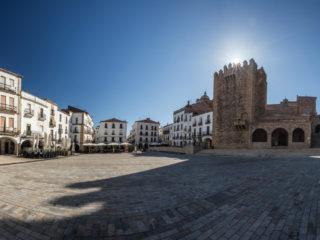 Caseres, España 1