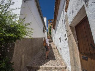 Caseres, España 10