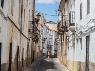 Caseres, España 11