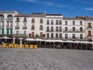 Caseres, España 2