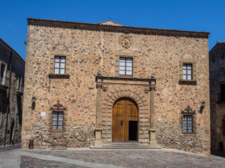 Caseres, España 5