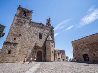 Caseres, España 9