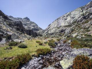 Laguna de Duque, Sierra de Gredos, España 3
