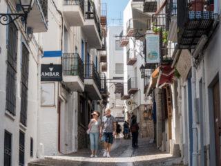 Peníscola, España 3