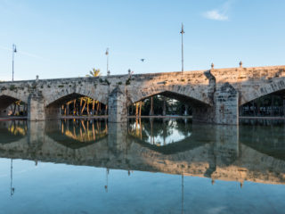 Pont del Mar, Valencia, España 2