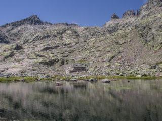 Refugio Laguna Grande de Gredos, Sierra de Gredos, España 8