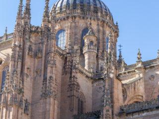 Salamanca, España 4