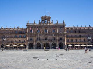 Salamanca, España 7