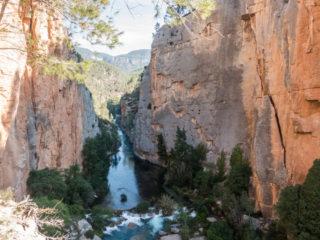 Sierra de Espadán, España 5