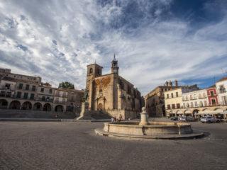 Trujillo, España