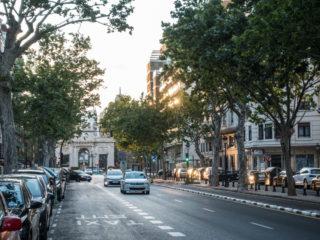 Valencia, España 3
